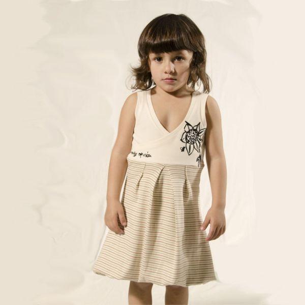 vestido-niña-algodon-organico-girasol