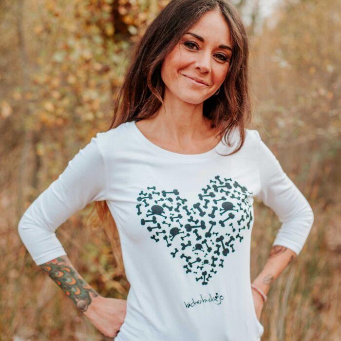 camiseta-mujer-corazon-algodon-organico